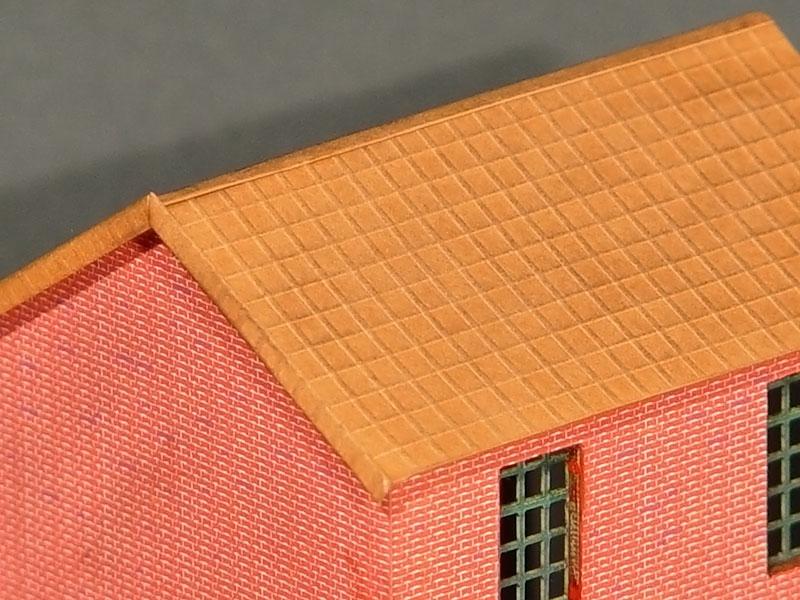 tuiles flamandes carton gaufr r gions compagnies maquettes en carton imprim pr d coup. Black Bedroom Furniture Sets. Home Design Ideas